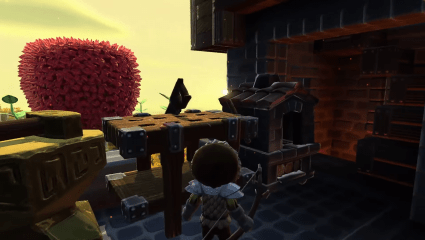 Developers Of Portal Knights Announce Upcoming Spring Festival Starting Soon