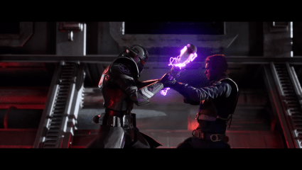 NexusMods Adds Vortex Support For Star War Jedi: Fallen Order To Ease Modding