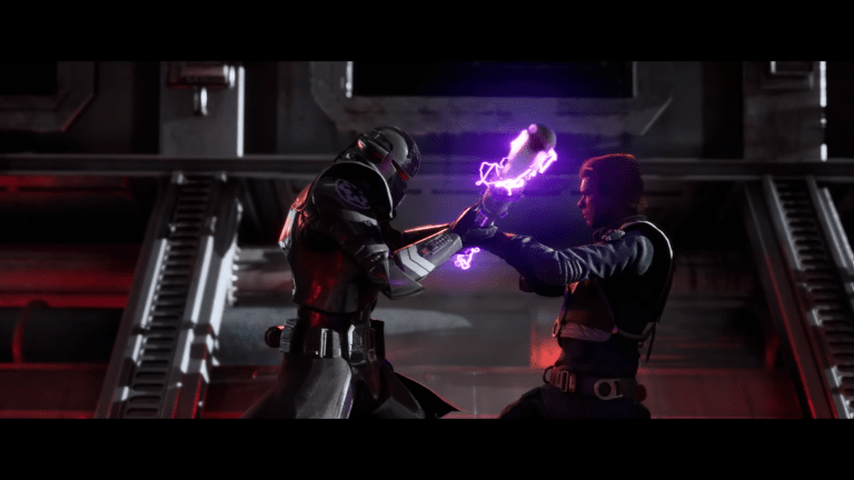 Star Wars Jedi: Fallen Order Has An Upcoming Free Update Bringing New Game + And More