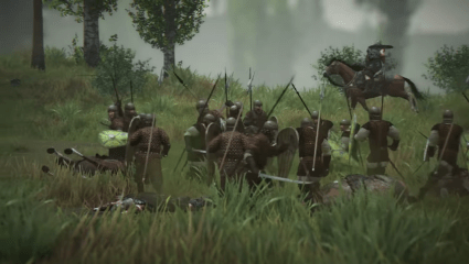 Taleworlds Announces The Final Mount & Blade: Warband Competitive League Season