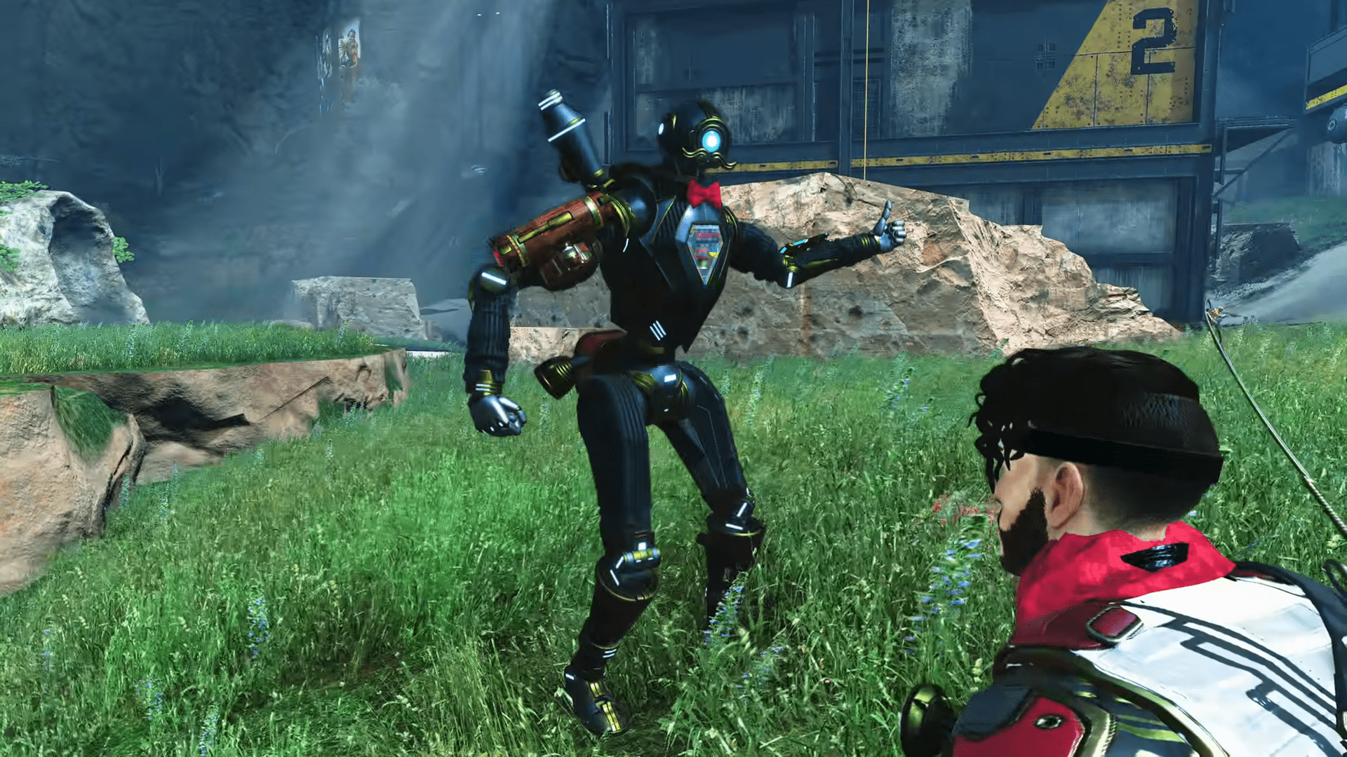 Apex Legends, The Grand Soiree: Respawn Buffs Gibraltar With Controversial New Revive Ability, Crypto Receives A Small Buff, Wraith Gets Nerfed