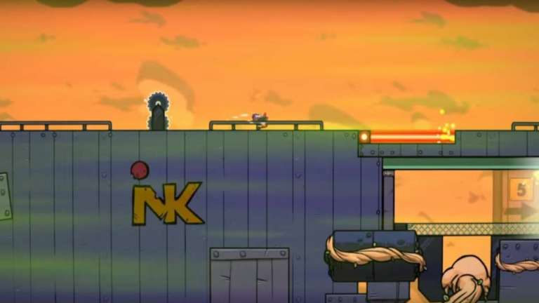 Splasher And Dandara Are Completely Free To Twitch Prime Members In January