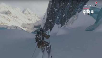 The Extreme Sports Game Steep Is Being Offered For Free On The Epic Games Store Right Now