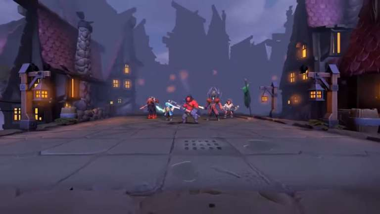 New Update For Dota Underlords ClientVersion 363 Goes Live And It Brings An Upgrade To The Health