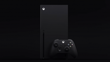Microsoft Files New Trademark For The Xbox Series X Slogan, Including Both Video Game Content And Merchandise