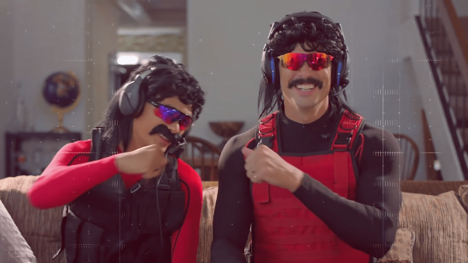Dr Disrespect Starts Firing His Shots At Mixer For 2020 On Twitter, Mixer Responds