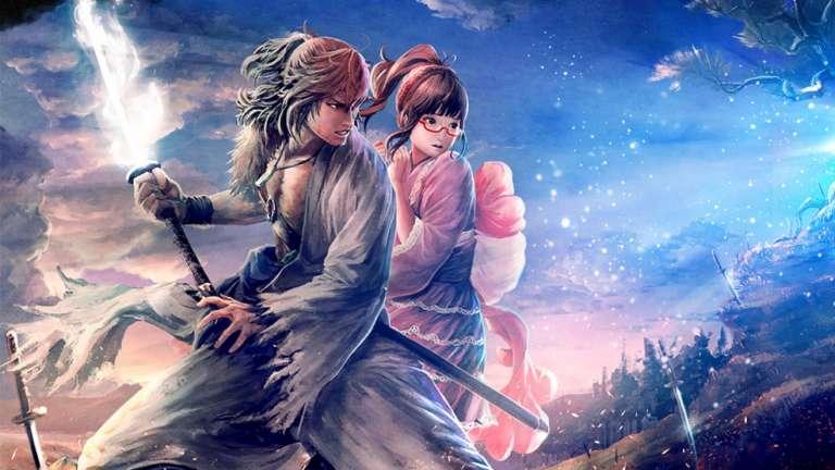 Katana Kami: A Way of the Samurai Story Releases New Gameplay Trailer