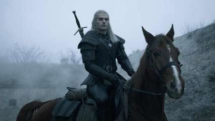 Netflix Confirms Production Of The Witcher Anime Film Called Nightmare Of The Wolf