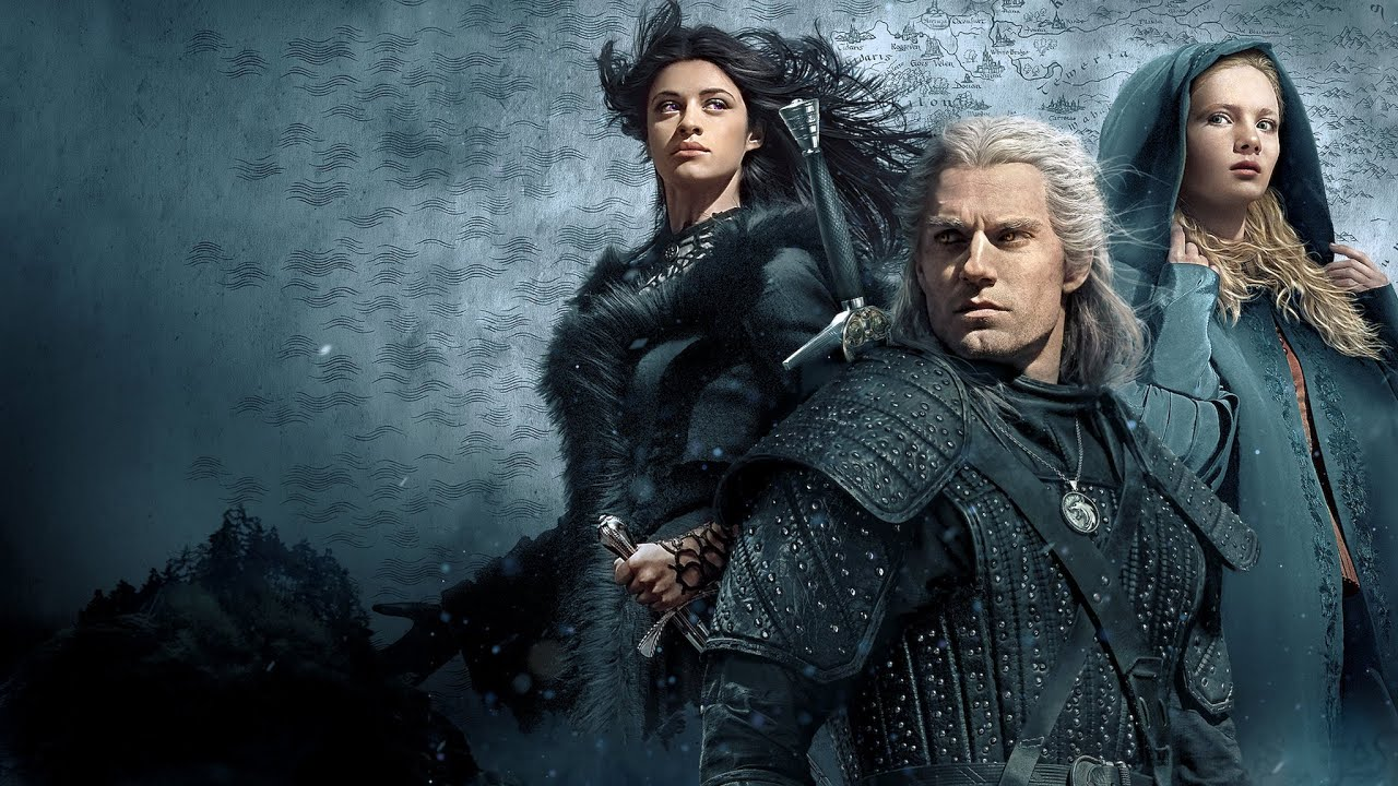 Netflix Announces The Witcher Spin-Off Show Set 1200 Years Before Geralt Of Rivia