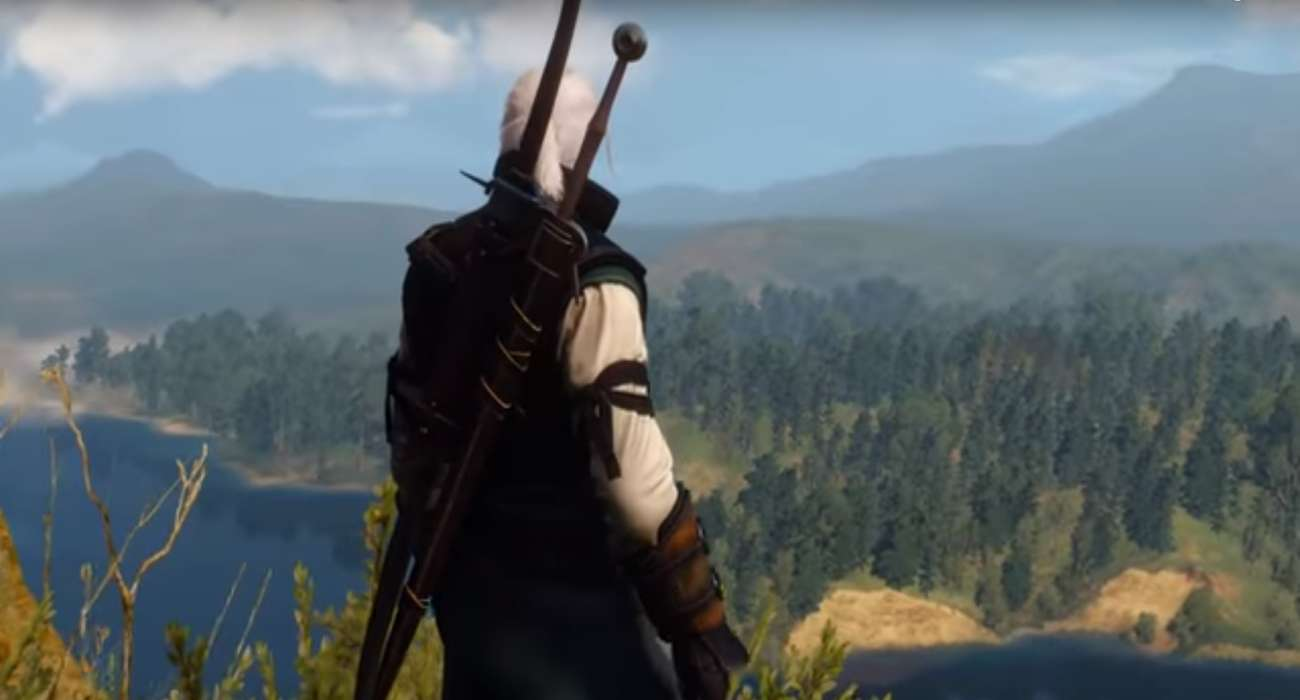 The Witcher 3 Set A New Record On Steam, With Around 100,000 Users Playing At The Same Time