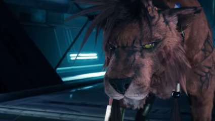 Fan-Favorite Party Member Red XIII Will Reportedly Not Be A Playable Character In Final Fantasy VII Remake