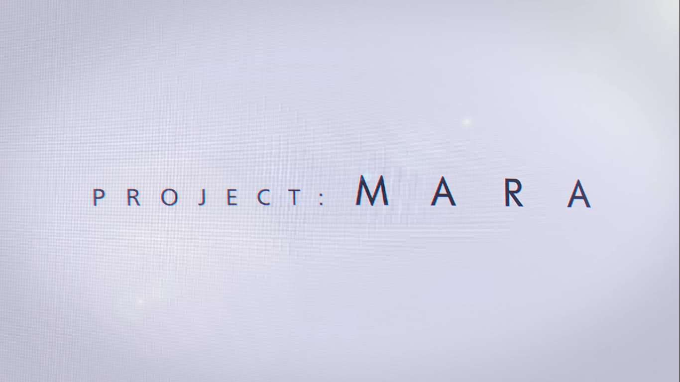 Ninja Theory Has Announced A New Project Titled Project: Mara, An Experimental Title That Explores New Ways Of Storytelling