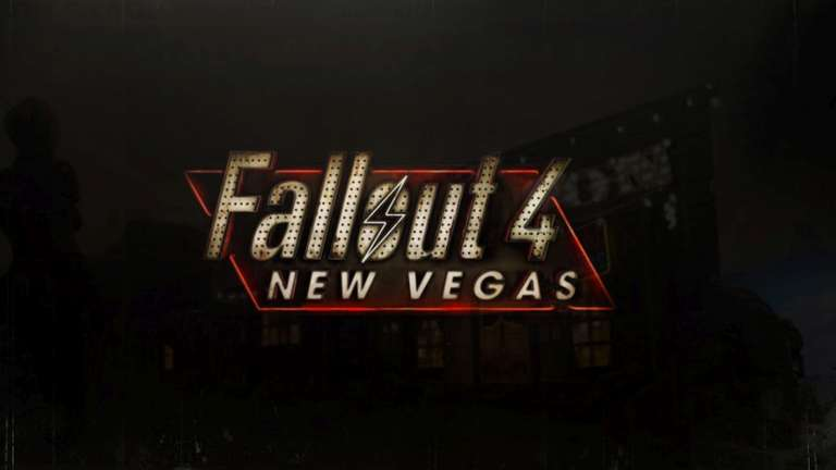 Fallout 4 New Vegas Mod Team Shares New Screenshots Of The Mojave Wasteland