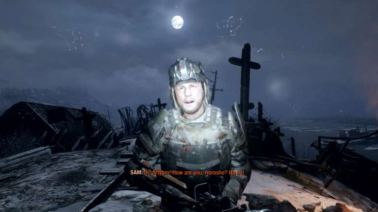 Metro Exodus Was One Of The Best-Selling Games In February On Steam