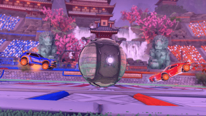 Rocket League Announces Upcoming Event 'Lucky Lanterns' To Celebrate The Lunar New Year