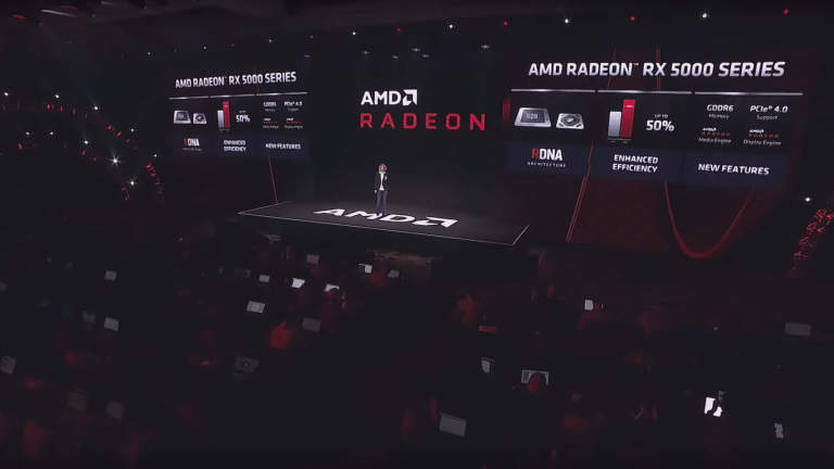 AMD Announces New RX 5600 XT Graphics Card Along With Ryzen 4000 Mobile Processors