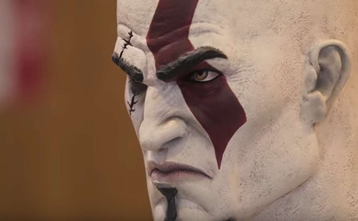 Creative Minds Behind God Of War Want To Showcase The Backstory Of Kratos After God Of War 3, Including How He Met Faye