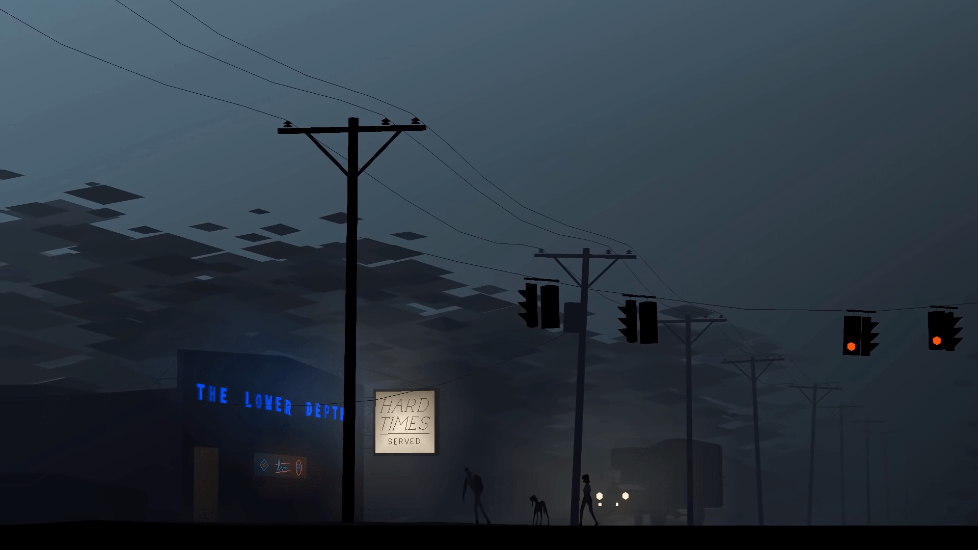 Kentucky Route Zero Brings Act Five To Release On Steam, Finishing The Story