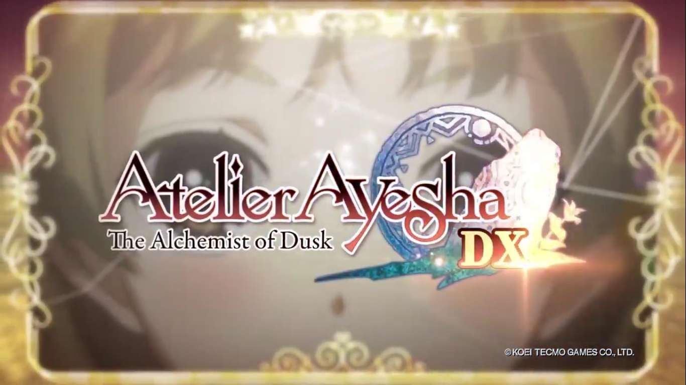Atelier Dusk Trilogy DX Has A New Launch Trailer Kicking Off This JRPG Series, Get All Three Games For PlayStation 4, Steam, and Nintendo Switch