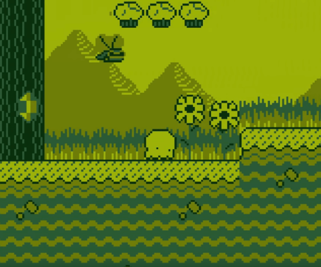 Old-School Nintendo Players Can Enjoy A Game Boy Experience By Playing Squidlit On The Switch