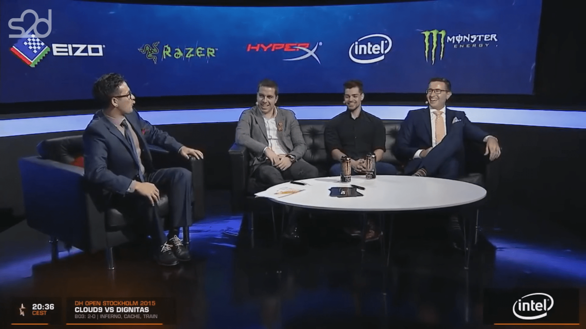 Former Overwatch League Caster Semmler Calls Out Blizzard For Treatment Of Players