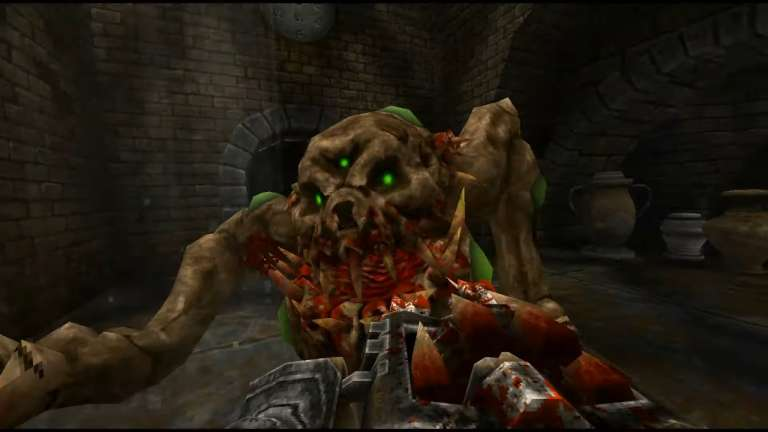 Wrath: Aeon Of Ruin Gets Its First Content Update In The Early Access Program