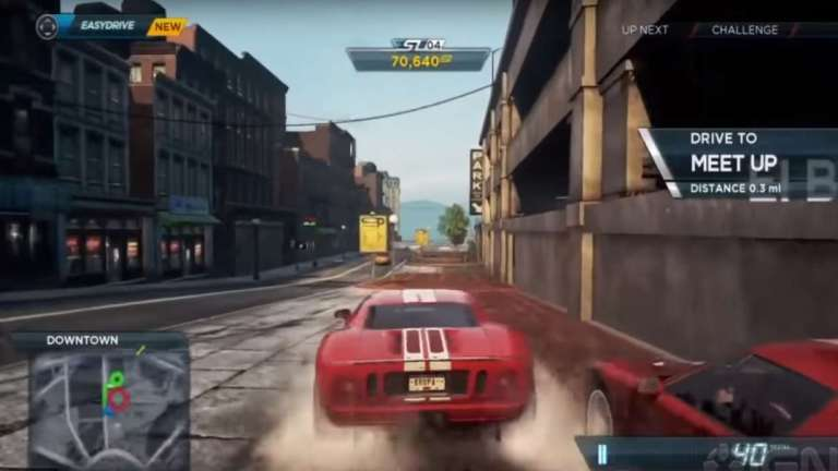 The Need For Speed Franchise Is Heading Back To Criterion After Being With Ghost Games For Years