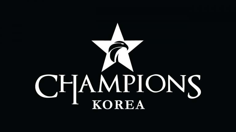 League Champions Korea Announced Academy Series For Emerging Talent In The Region