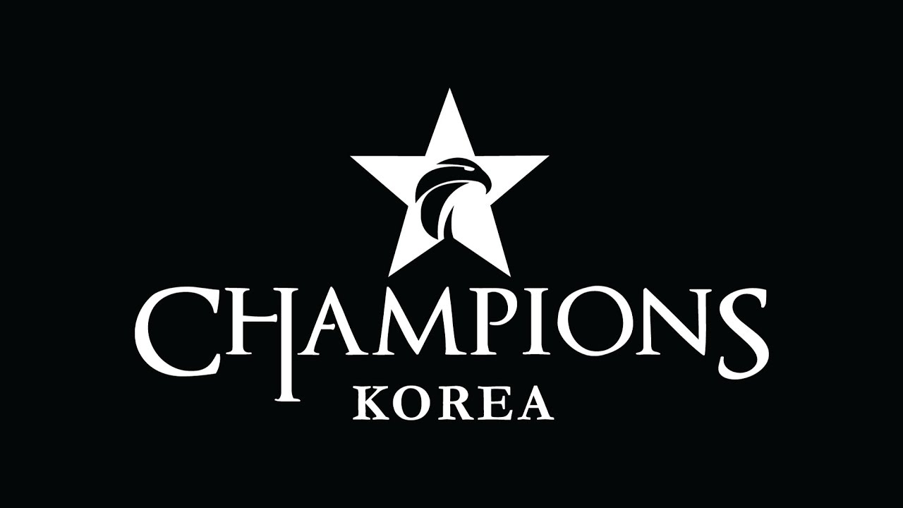 League Champions Korea's 2020 Summer Split Confirmed Roster As Of Today