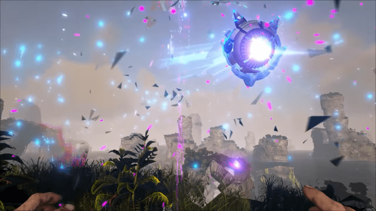 ARK: Survival Evolved Has Finally Released Its Much Anticipated Genesis Part 1, Fans Are Frustrated