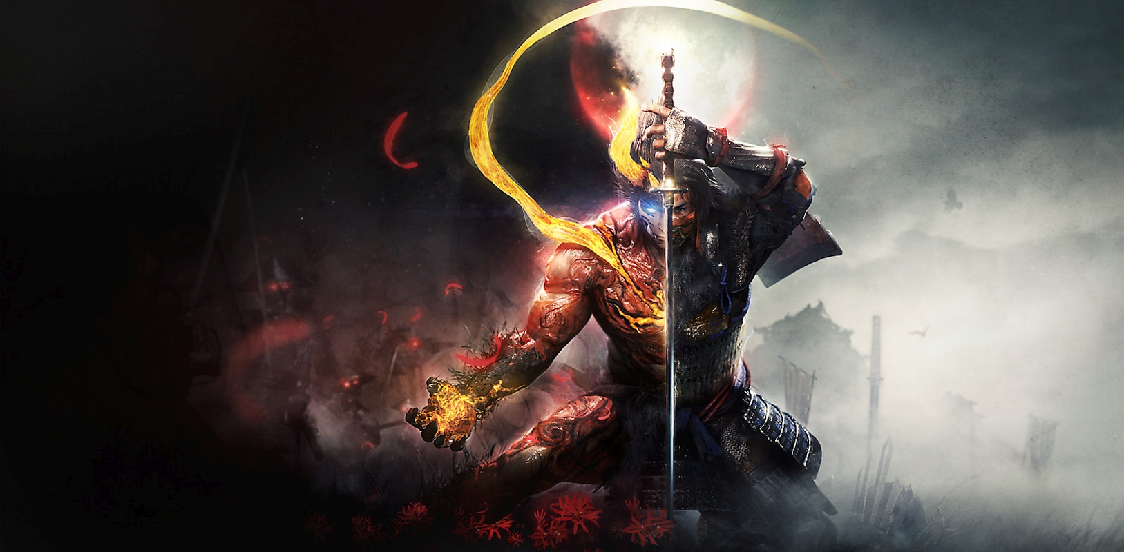Koei Tecmo Will Release Final Nioh 2 Demo This Week Before The Game Launches