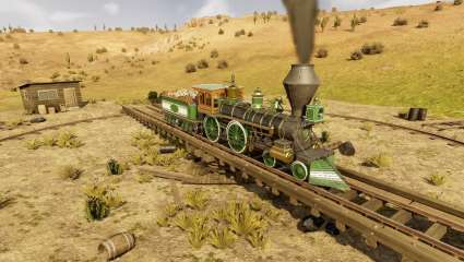 Railway Empire On Track For February Release On The Nintendo Switch