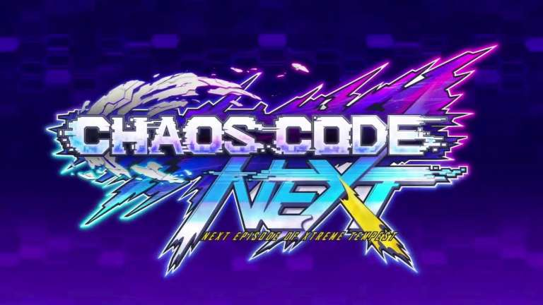 Chaos Code NEXT Cancelled Almost Immediately After New Game Announcement