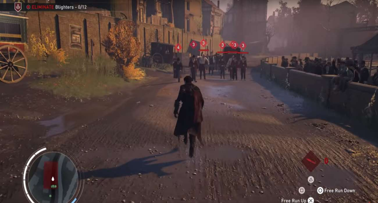 Assassin's Creed Syndicate Will Be Completely Free On The Epic Games Store Starting This Week