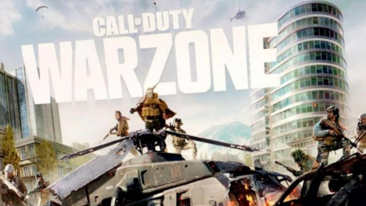 Call Of Duty: Modern Warfare Leaker Reportedly Reveals Warzone Battle Royale Release Date