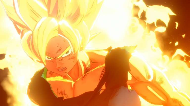 Dragon Ball Z Kakarot BGM Anime Mod Adds In Music From The Animated Show