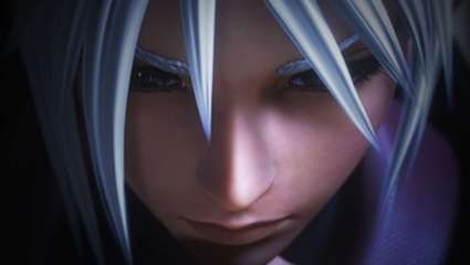 Kingdom Hearts Dark Road Is The Official Title For Mobile Game Known As Project Xehanort