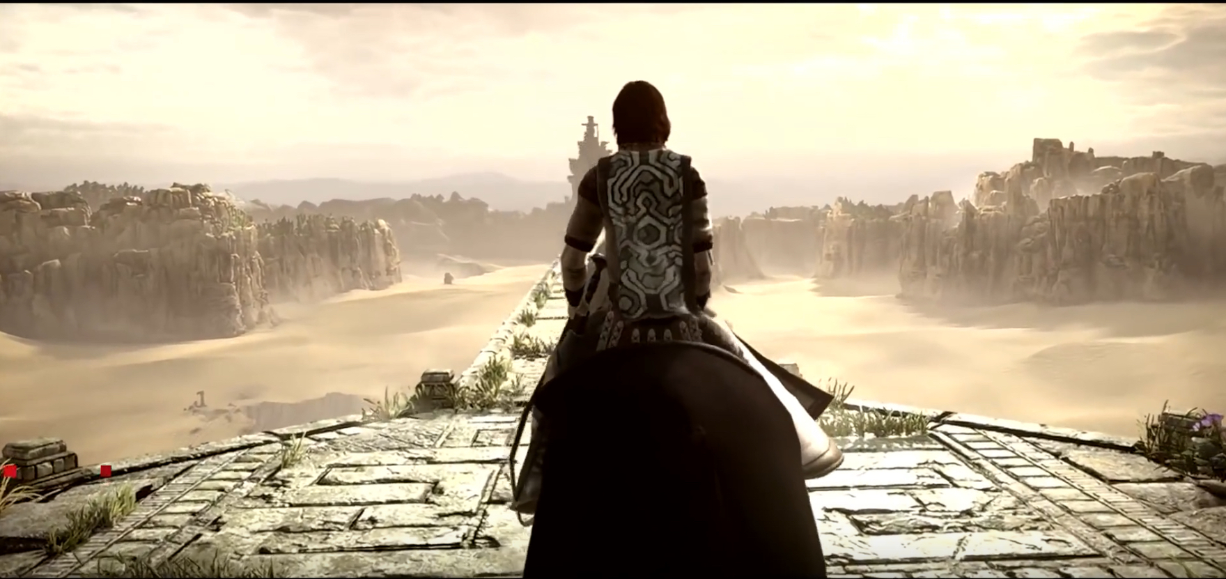 Shadow Of The Colossus Remake Is One Of The Free Games For PS Plus Members In March