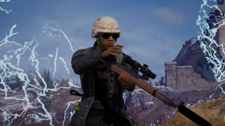 PUBG's 6.2 Update Is Now Live On PC And Includes A Lot Of New Features And Upgrades