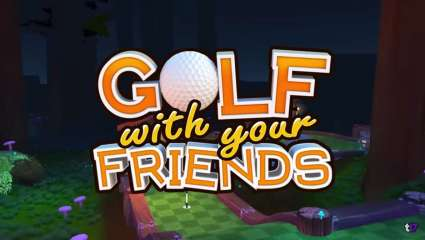Golf With Your Friends Is Bringing Its Casual Golfing Experience To PlayStation 4, Xbox One, And Nintendo Switch Later This Year