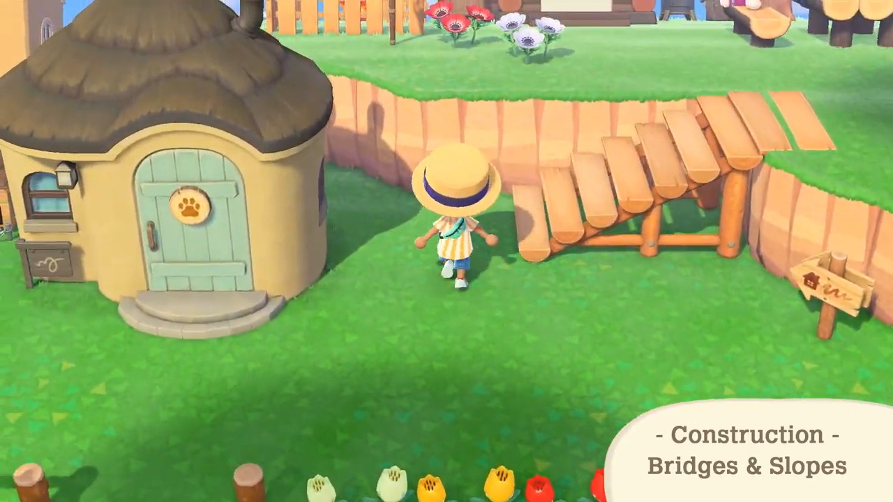Animal Crossing Bunny Day and Earth Day Events Happening in April 2020