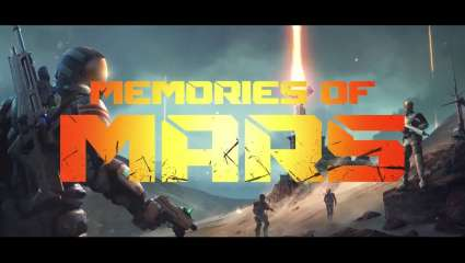 Memories of Mars Is Making The Jump From Steam To Xbox One And PlayStation 4, Dream Of Colonizing Mars And Live To See Another Sunrise
