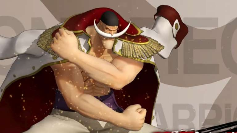 Additional One Piece: Pirate Warriors 4 Character Promotional Videos Released