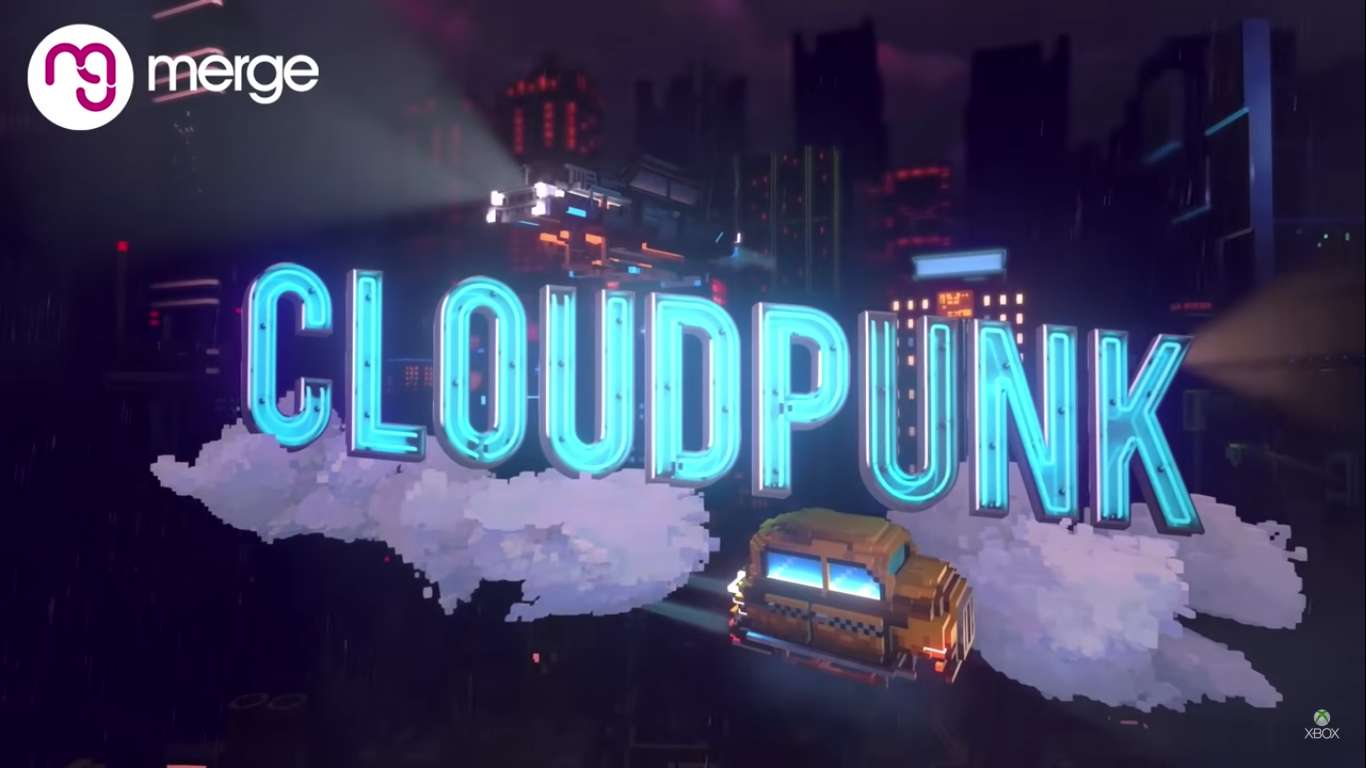 Cloudpunk Is Coming To Xbox One, PC, and PlayStation 4 Soon, Explore A Cyberpunk City Without The Combat, RPG Mechanics, And Drama Of Other Games