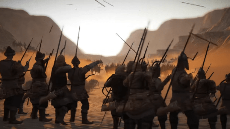 At Last, Mount And Blade II: Bannerlord Official Early Access Release Date Is Announced - March 31st 2020