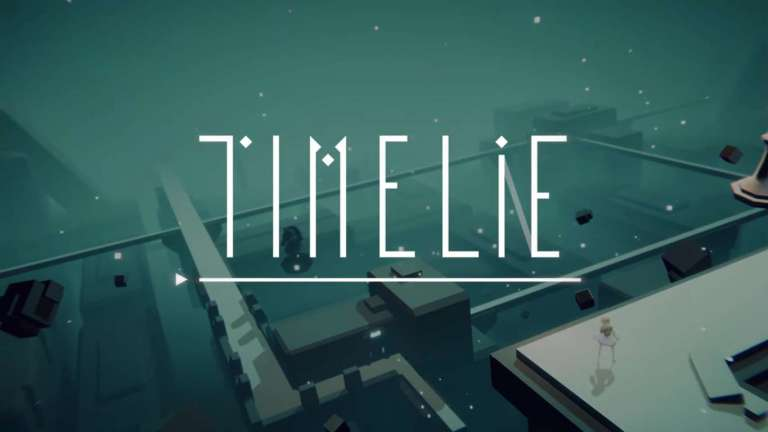 Timelie Is coming To PC, A Beautiful Puzzle Game That Follows The Story Of A Girl And Her Cat