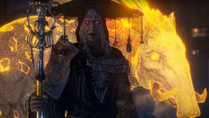 Nioh 2 Will Be Around The Same Length As The Original Nioh, According To Producer