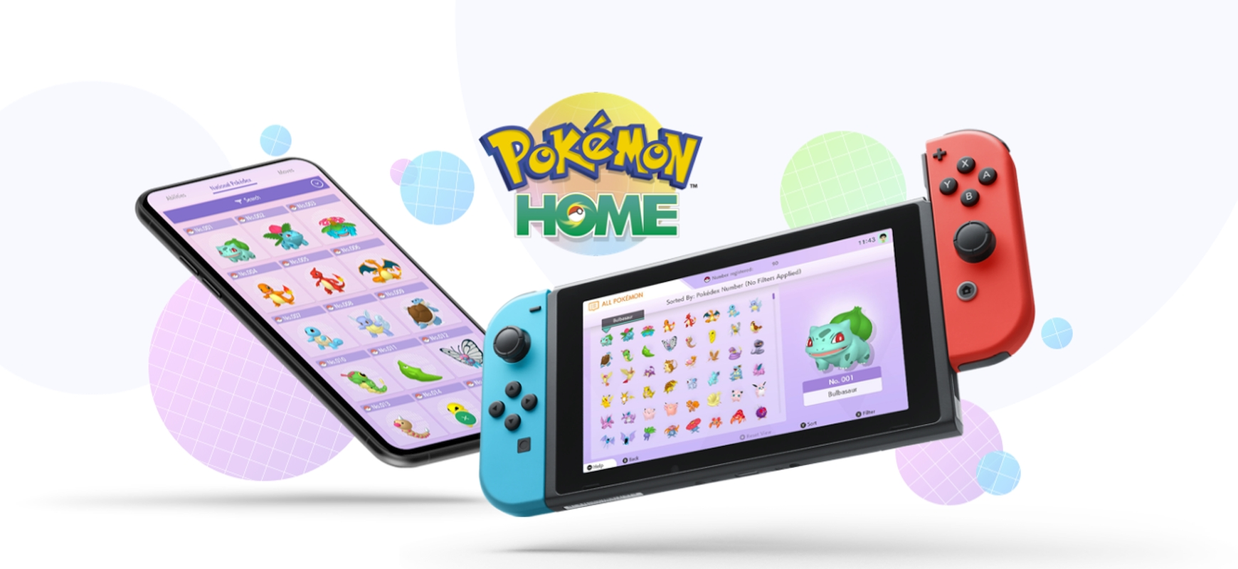 Pokémon Home Pricing And Service Details Released Online Before Its Upcoming Launch