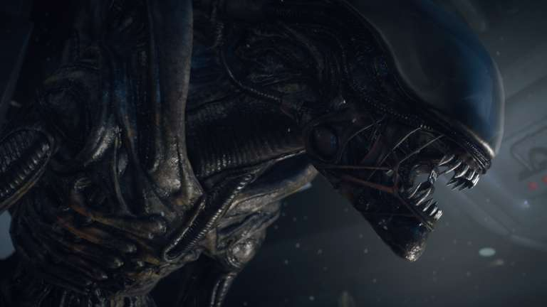 It Turns Out That Not One, But Two Alien Games Were Scrapped When Disney Bought 20th Century Fox