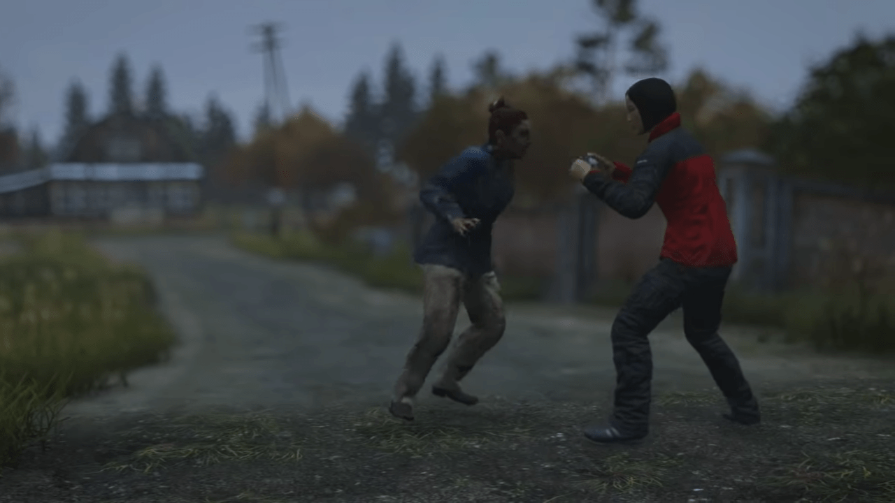 DayZ Will Be Free To Play On Steam This Weekend, Everyone Can Experience The Jank